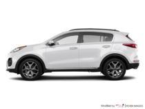 Kia SPORTAGE 2.0L SX TURBO TI CUIR BEIGE CANYON SX Turbo  2019