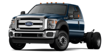 2016  Chassis Cab F-550