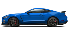 Mustang Shelby 2018