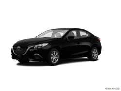Mazda Mazda3 GS-SKY AUTOMATIQUE  2014