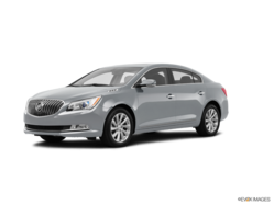 2016 Buick LACROSSE AWD LEATHER (1SL)