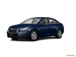 2016 Chevrolet CRUZE LIMITED SEDAN 1LT TURBO AUTO (1SA)