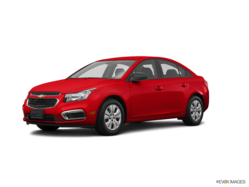 2016 CHEVROLET CRUZE 1BT69 SEDAN LT AUTO (1SD)