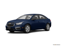2016 Chevrolet CRUZE SEDAN LT AUTO (1SD)