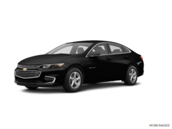2016 Chevrolet MALIBU LS 1.5L TURBO (1LS)