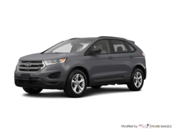2016 FORD TRUCKS EDGE 201A