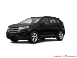 FORD TRUCKS EDGE 301A  2016