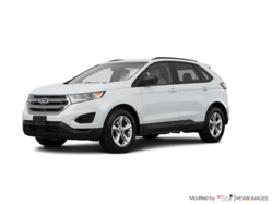 FORD TRUCKS EDGE 400A  2016