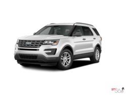2016 FORD TRUCKS EXPLORER 100A