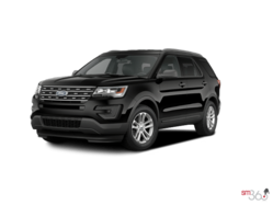2016 FORD TRUCKS EXPLORER 400A