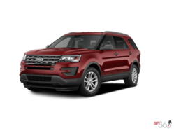 FORD TRUCKS EXPLORER 600A  2016
