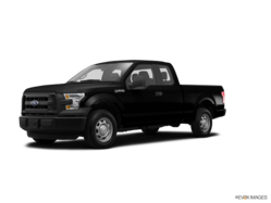 2016 FORD TRUCKS F150 4X4 - SUPERCREW 900A