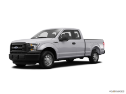 FORD TRUCKS F150 4X4 - SUPERCREW 302A  2016