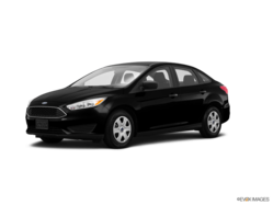 2016 Ford Focus hatchback 300A