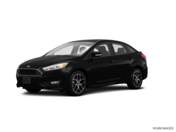 2016 Ford FOCUS SEDAN SE AUTO