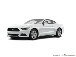Ford MUSTANG COUPE 300A  2016