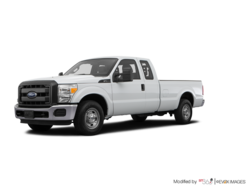 2016 FORD TRUCKS F250 4X4 - SUPERCAB 900A