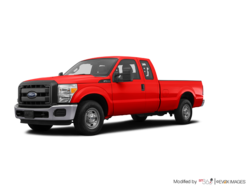 2016 FORD TRUCKS F350 4X4 - REGULAR CAB 910A