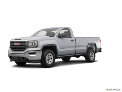 2016 GMC K2500 HD SIERRA DOUBLE CAB BASE L/BOX (1SA)