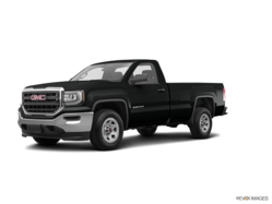 2016 GMC K1500 Sierra double cab base std/box (1SA) SIERRA SLE 1500 4RM