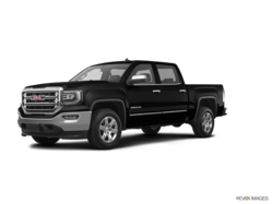 2016 GMC K2500 HD SIERRA DOUBLE CAB SLT STD/BOX (4SA)