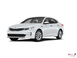 2016 Kia OPTIMA EX AUTO (PREM PAINT) OPTIMA (JFA)2.4L EX
