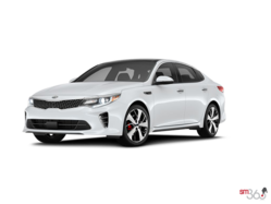 2016 Kia OPTIMA SX TURBO 2L SX Turbo