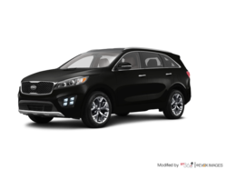 2016 Kia SORENTO SX TURBO TI 2.0L Turbo SX