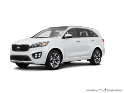 Kia SORENTO SX TURBO TI 2.0L Turbo SX  2016