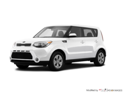 2016 Kia Soul (PS) EDITION ENERGIE