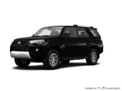 2016 Toyota 4RUNNER SR5 V6 TRAIL EDITION
