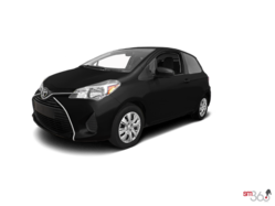 2016 Toyota YARIS SEDAN AUTO
