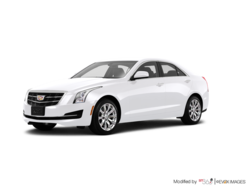 2017 Cadillac ATS BERLINE TRACTION INTÉGRALE LUXURY
