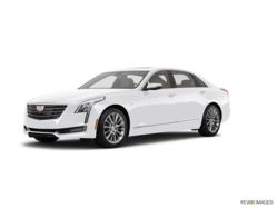 Cadillac CT6 BERLINE TRACTION INTÉGRALE LUXURY  2017