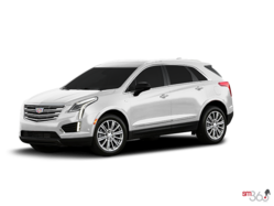 Cadillac XT5 TRACTION AVANT  2017
