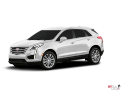 Cadillac XT5 TRACTION INTÉGRALE LUXURY  2017