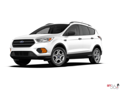 2017 FORD TRUCKS ESCAPE 200A