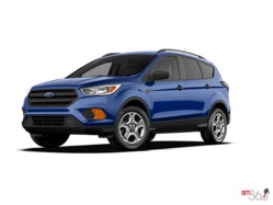 2017 FORD TRUCKS ESCAPE 300A