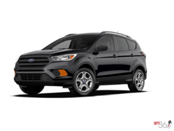 2017 FORD TRUCKS ESCAPE 201A
