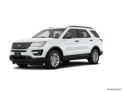 FORD TRUCKS EXPLORER 400A  2017