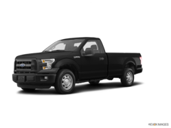FORD TRUCKS F150 4X4 - SUPERCREW 502A  2017