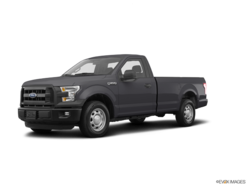 FORD TRUCKS F150 4X4 - SUPERCREW 300A  2017