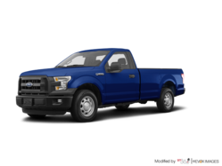 FORD TRUCKS F150 4X4 - SUPERCREW 302A  2017