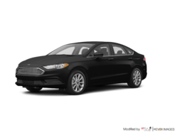 2017 Ford Fusion 200A