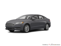 Ford Fusion 200A  2017
