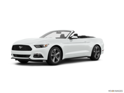 Ford Mustang convertible 051A  2017