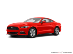 Ford MUSTANG COUPE 100A  2017
