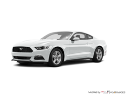 2017 Ford MUSTANG COUPE 300A