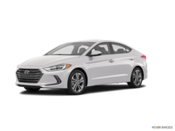 2017 Hyundai ELANTRA SEDAN LIMITED 2.0L AUTO ULTIMATE