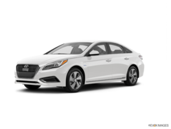 2017 Hyundai SONATA HYBRIDE RECHARGEABLE ULTIMATE Ultimate